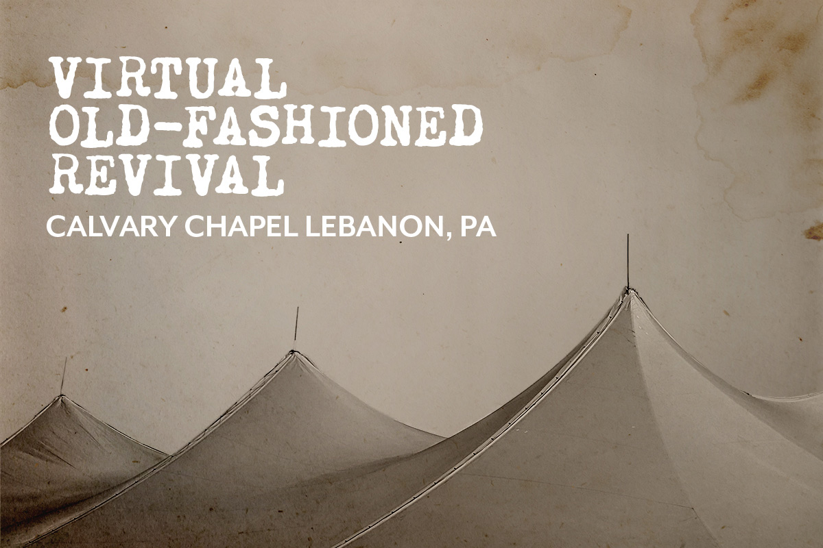 Old Fashioned Revival CC Lebanon