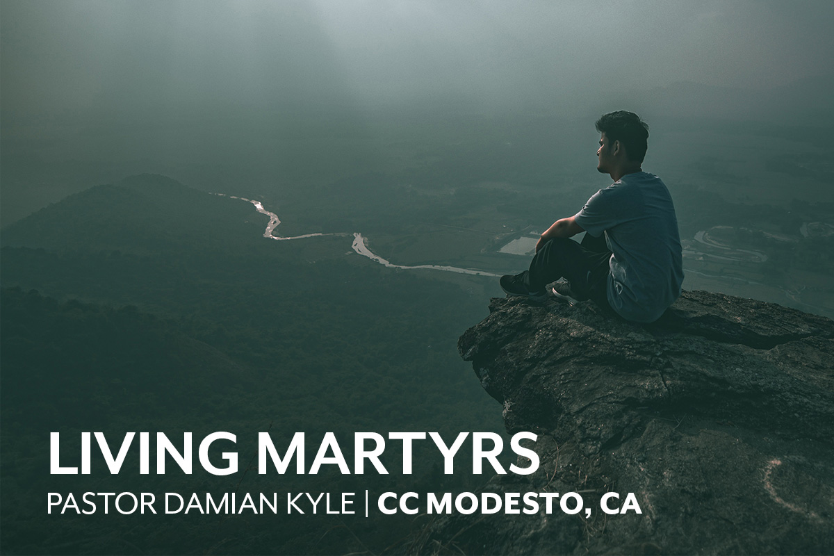 Living Martyrs