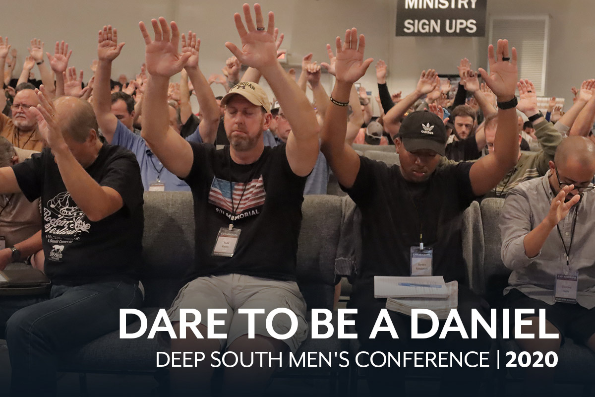 Deep South Men's Conference 2020