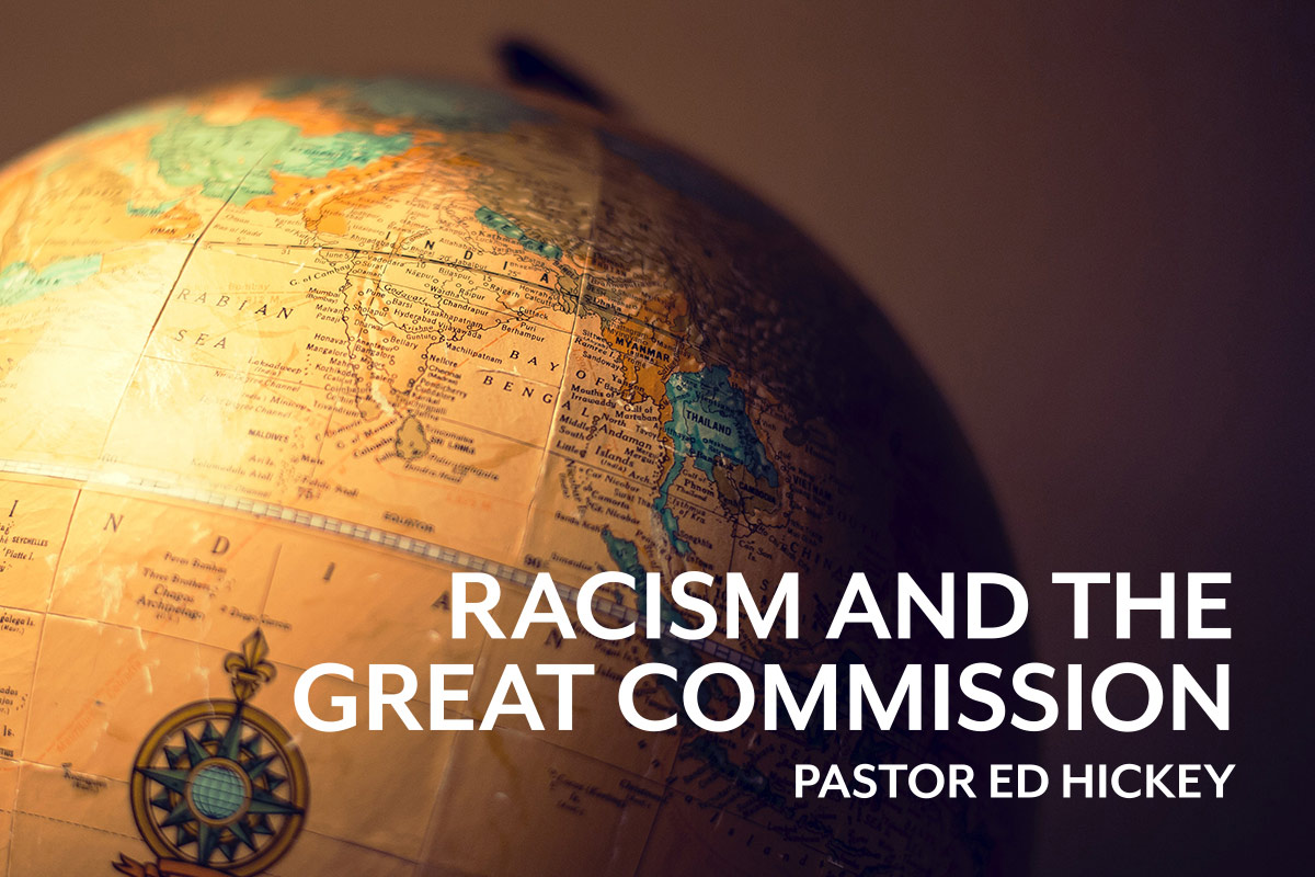 Racism and the Great Commission