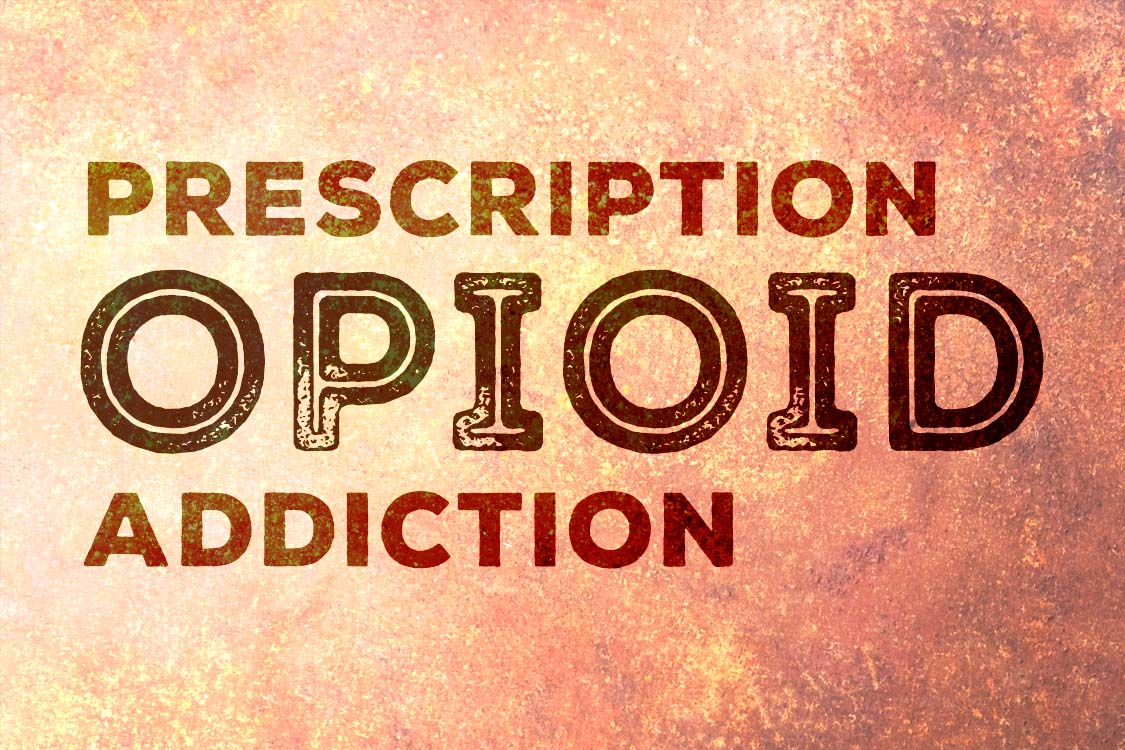 Prescription Opioid Addiction
