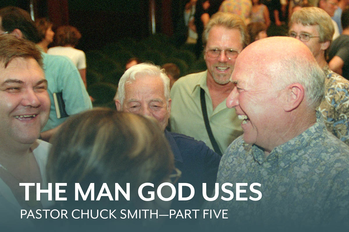 The Man God Uses—part 5