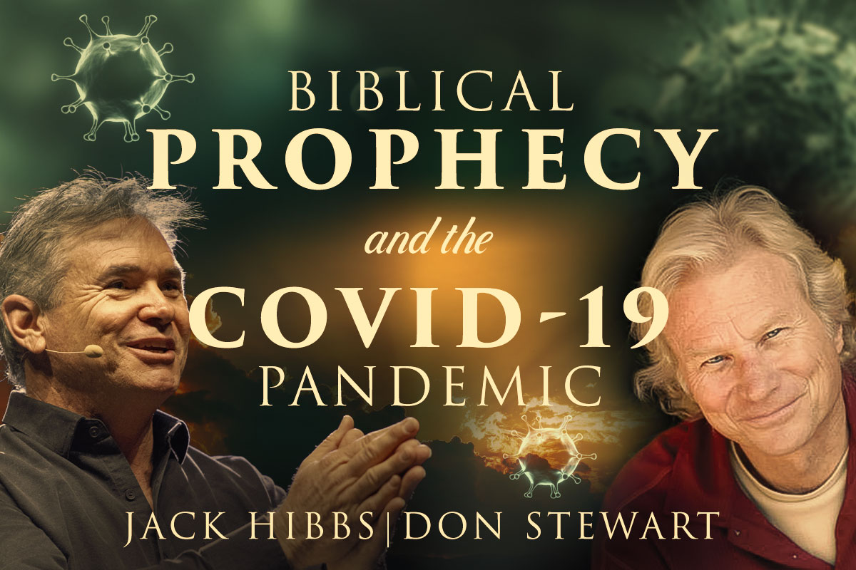 COVID-19 and Biblical Prophecy